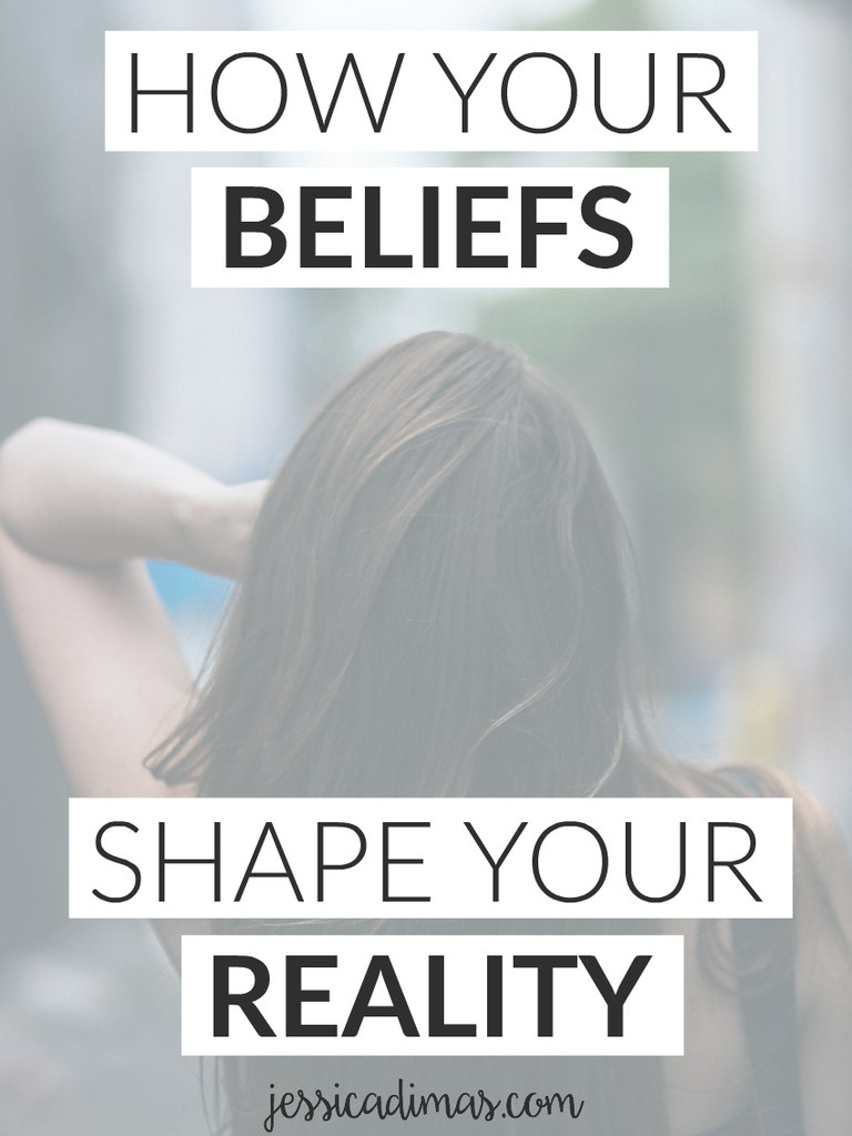 How Your Beliefs Shape Your Reality