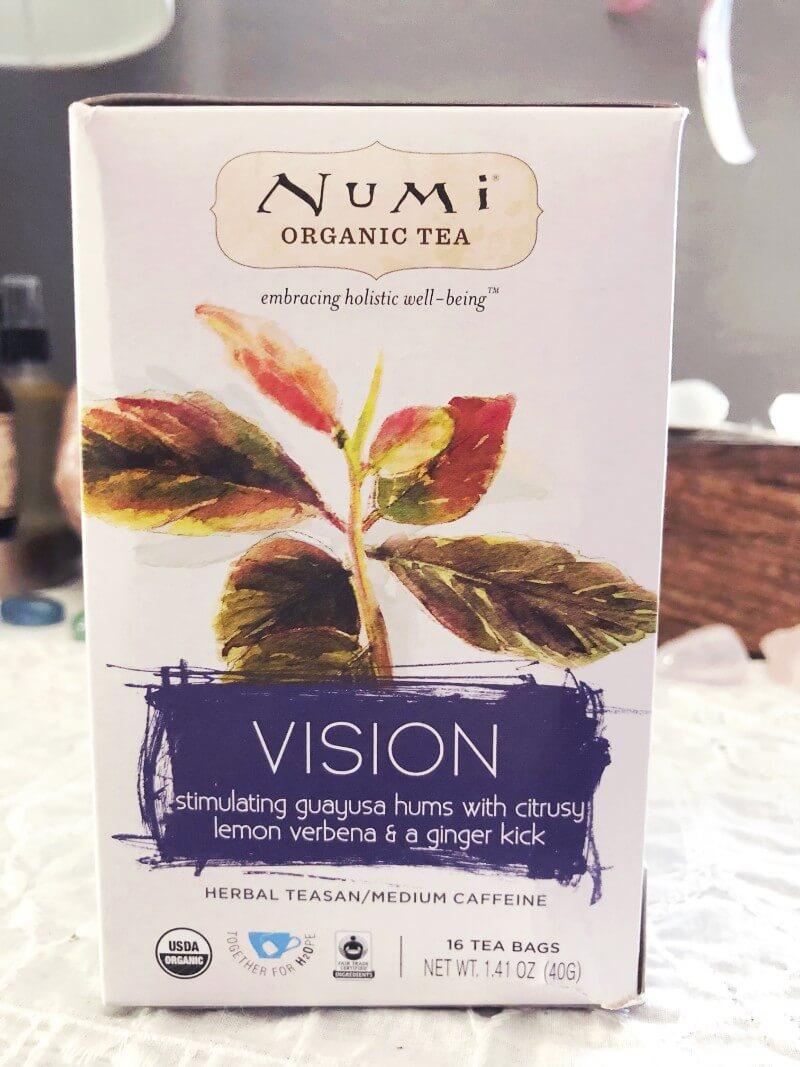 vision-tea
