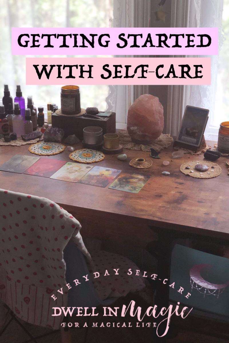 Getting started with self-care is easier than you may think. In this article, we'll discuss setting up a self-care routine from scratch. #selfcaretips #selfcareideas #selfcareactivities #selfcaredefinition #selfcarestarterkit #selfcarewheretostart #selfcareblogs #selfcarebloggers