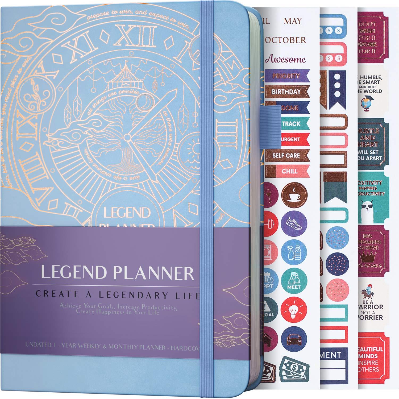 legend planner