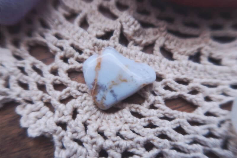 stones for anxiety