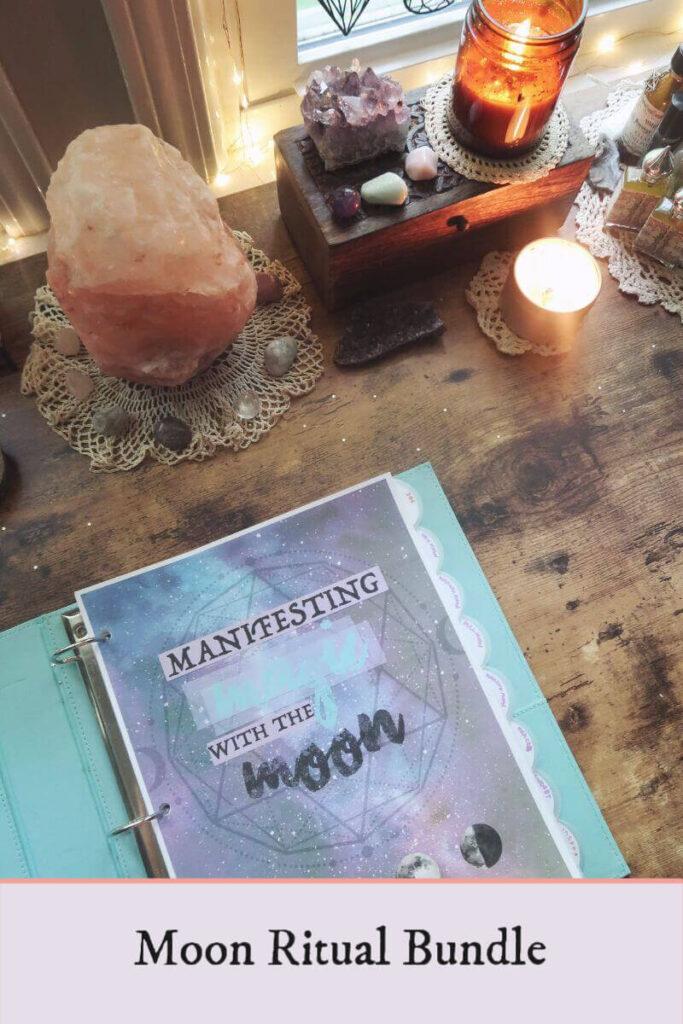 Moon Ritual Bundle