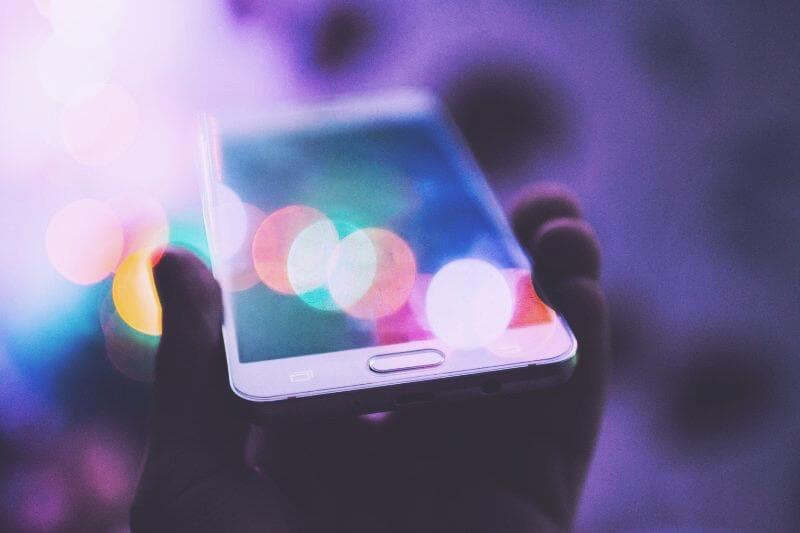 social media fear social unrest