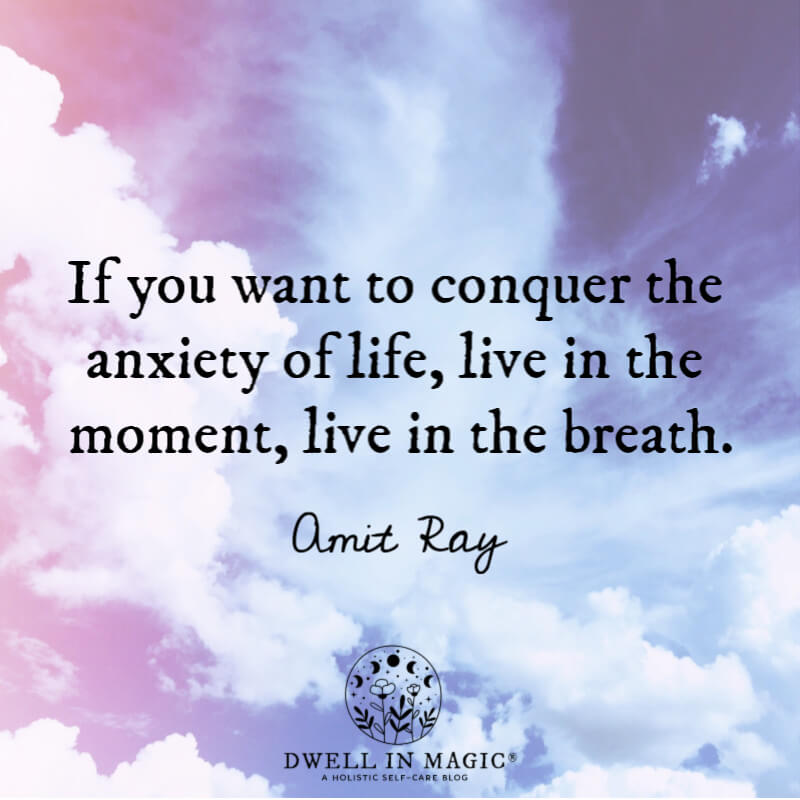 spiritual quotes images Amit Ray