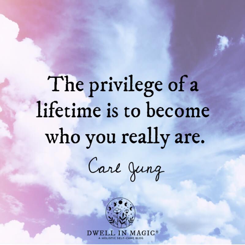 spiritual quotes images Carl Jung