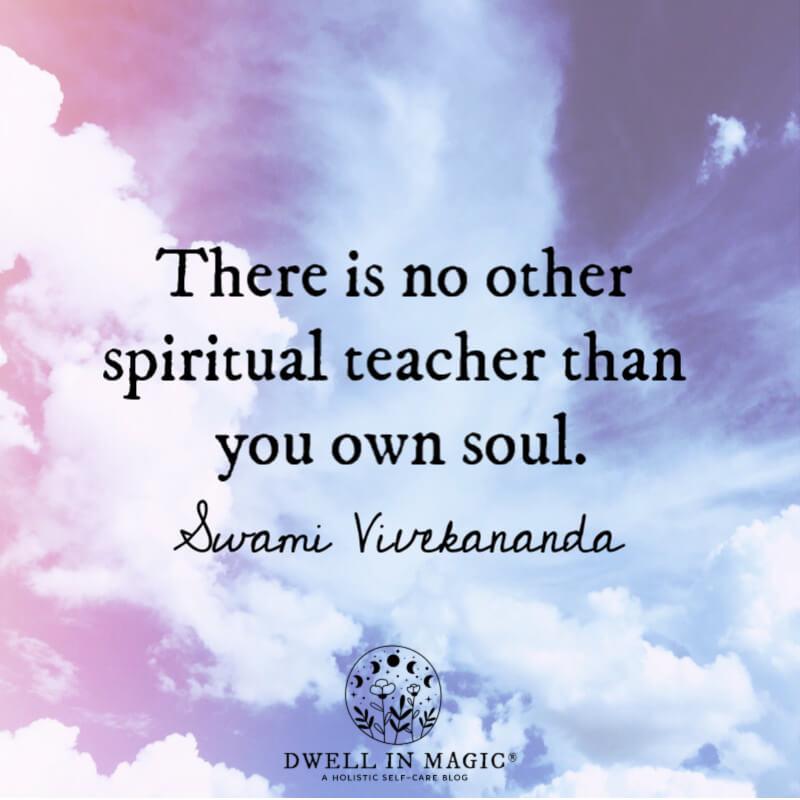 spiritual quotes images Swami