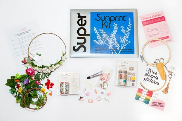 craft in a style subscription box for women