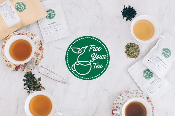 Free Your Tea subscription box