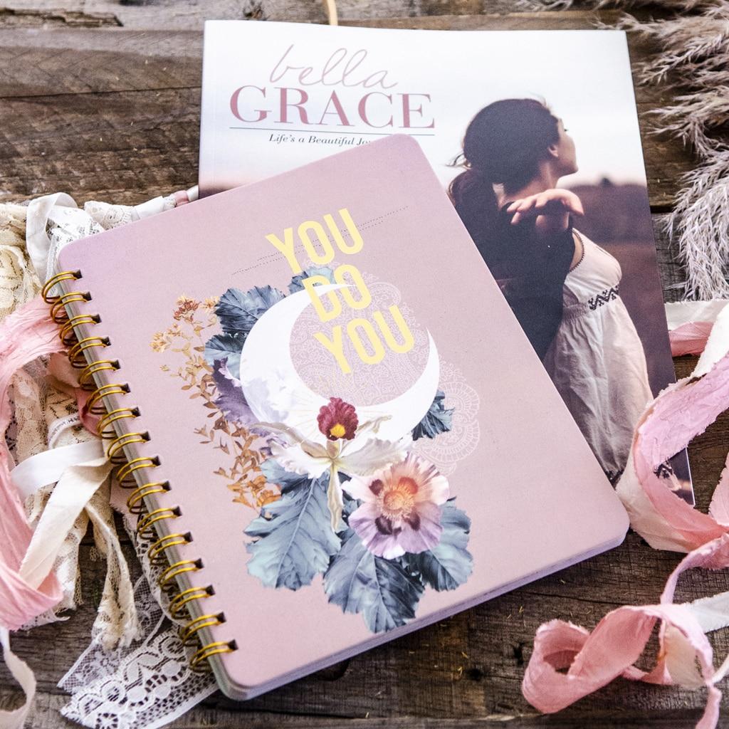 Spiritual gift Bella Grace bundle