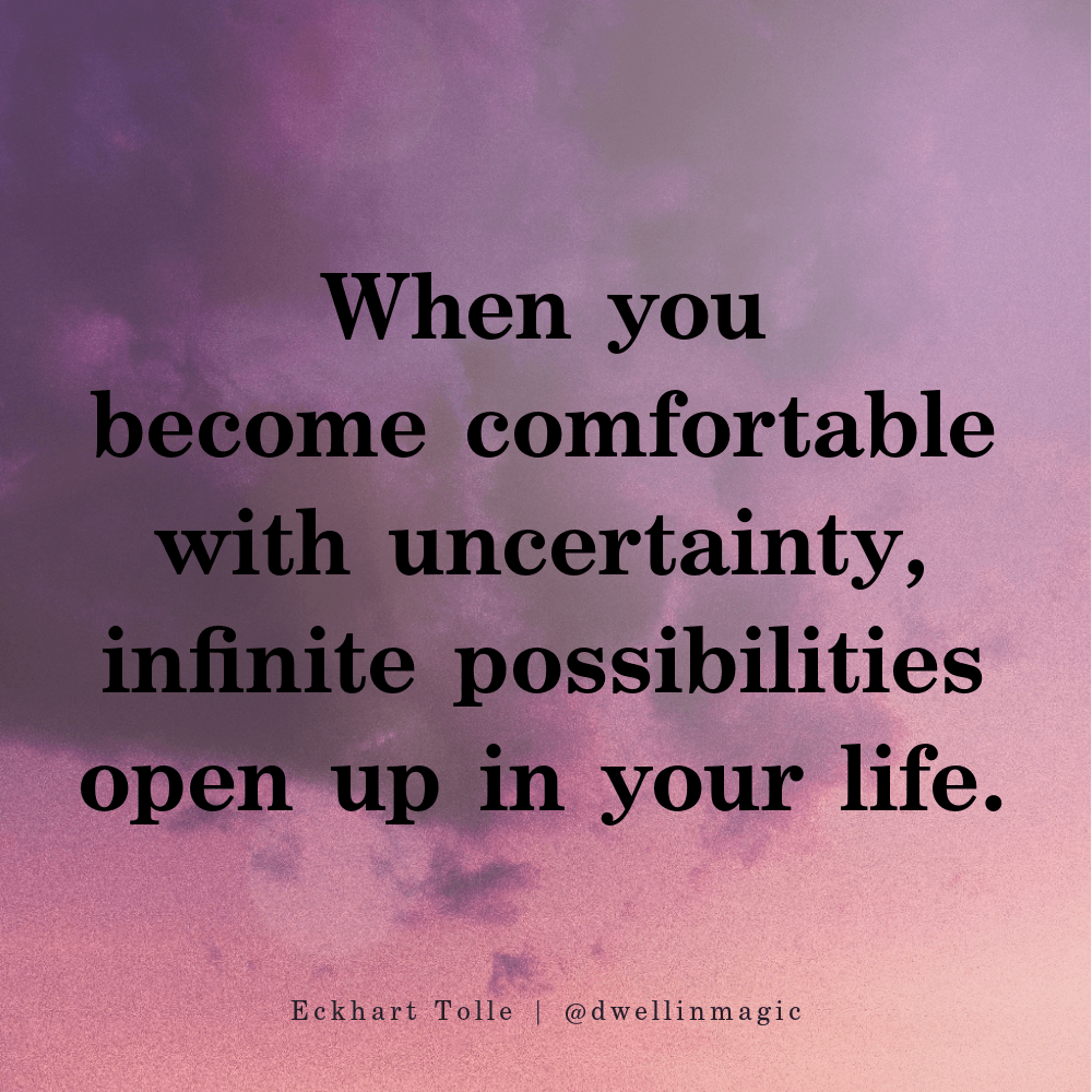 Manifest love by opening yourself up