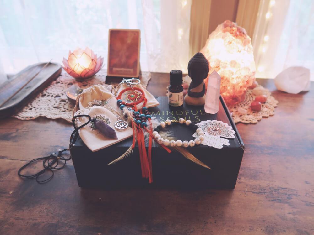 Mindful Souls box review